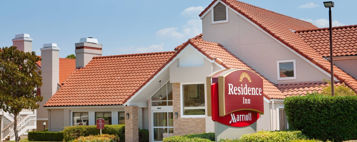 Extended Stay Hotels In Irving TX