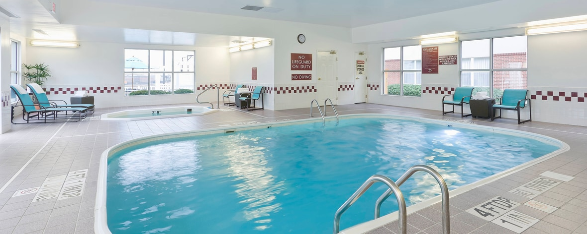 Extended Stay Hotels Near Dfw Airport