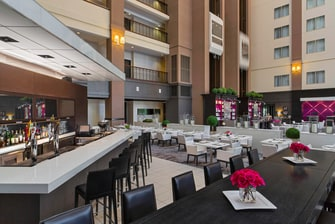 Le Meridien Dallas Dining
