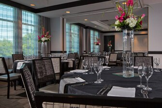 Le Meridien Dallas Wedding Venues
