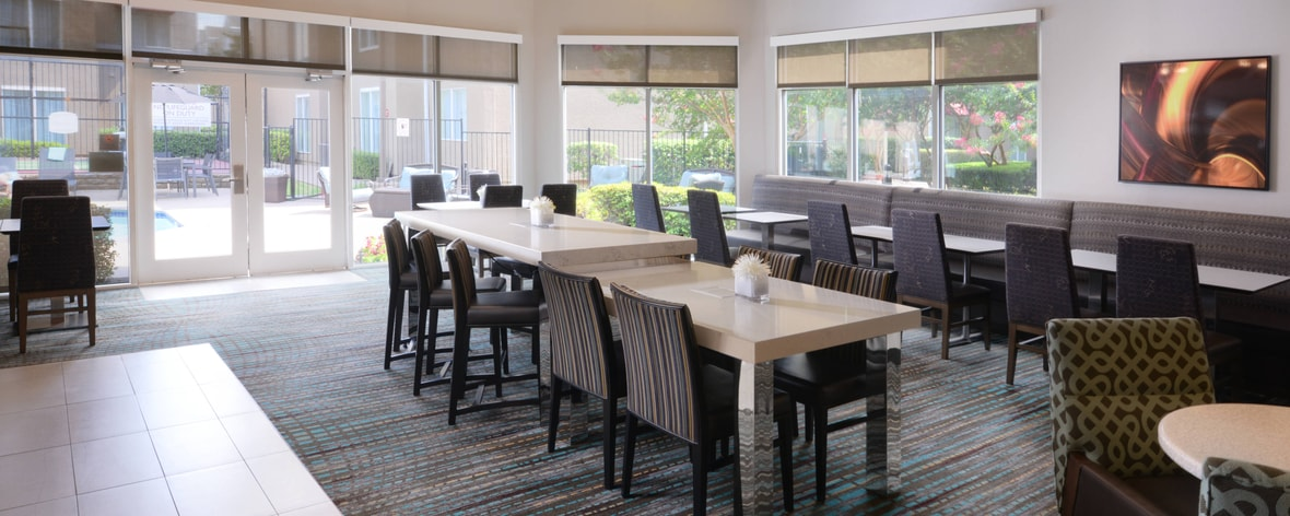 Extended Stay Dallas Market Center Hotels Residence Inn Dallas