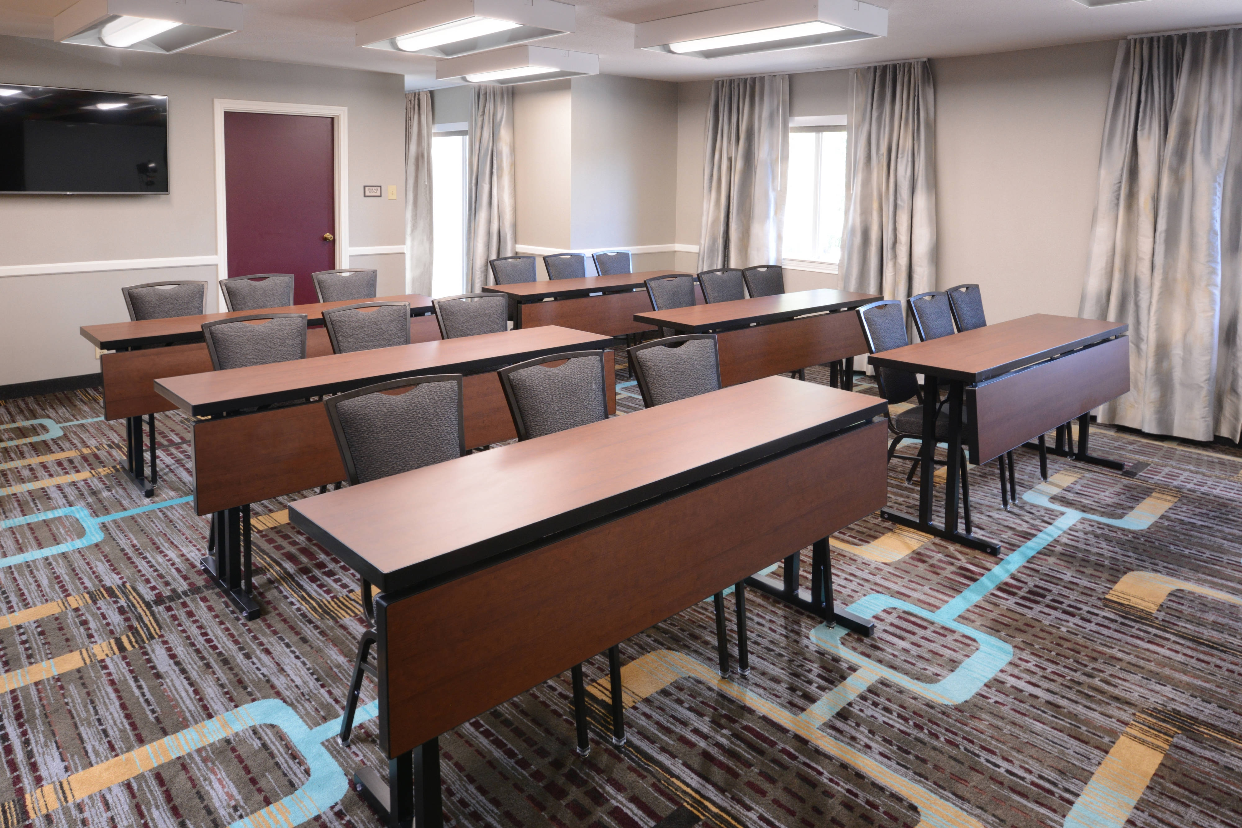 Dallas, TX Meeting Room