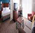 Residence Inn Dallas Market Center