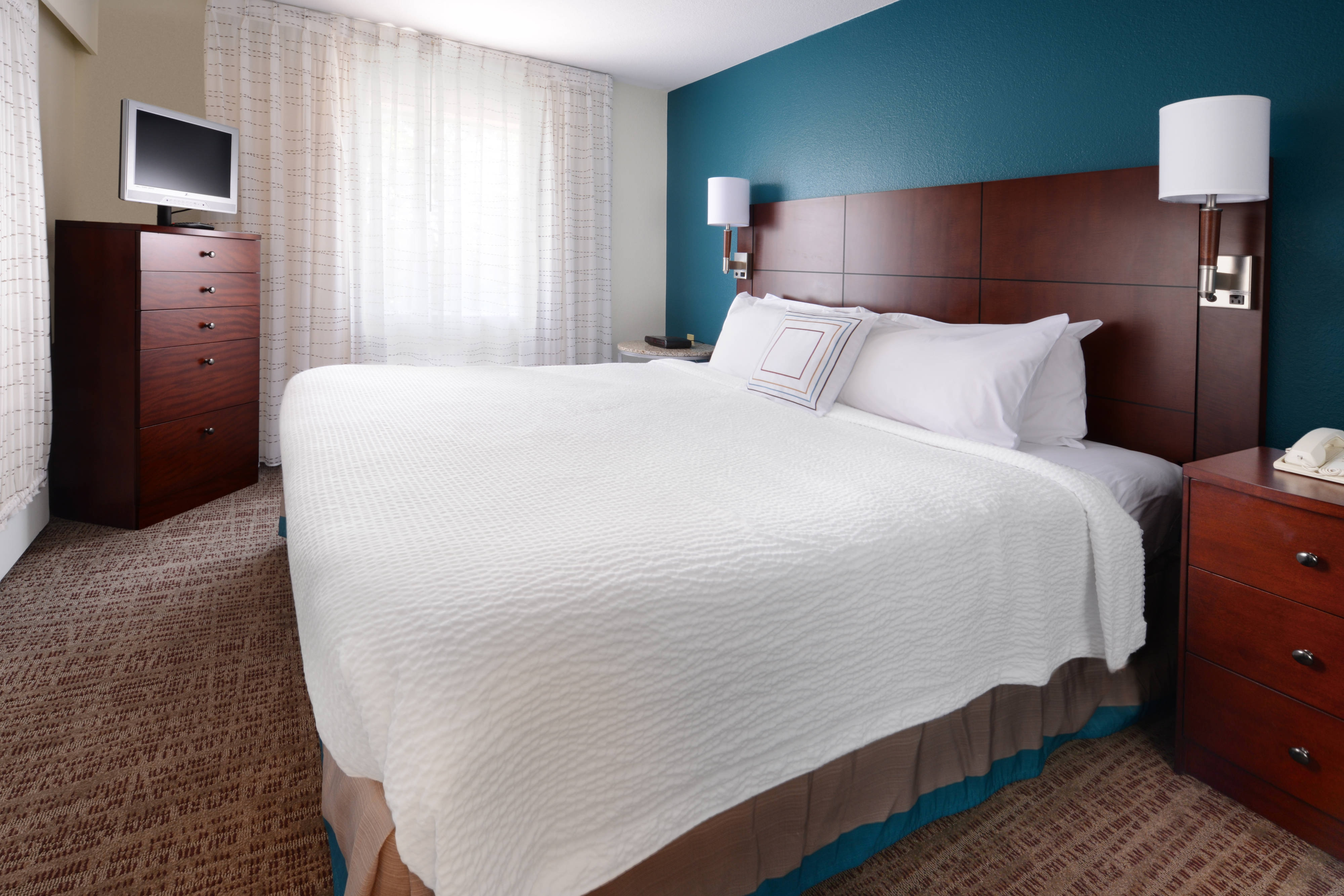 Dallas, TX hotel Two Bedroom Suite