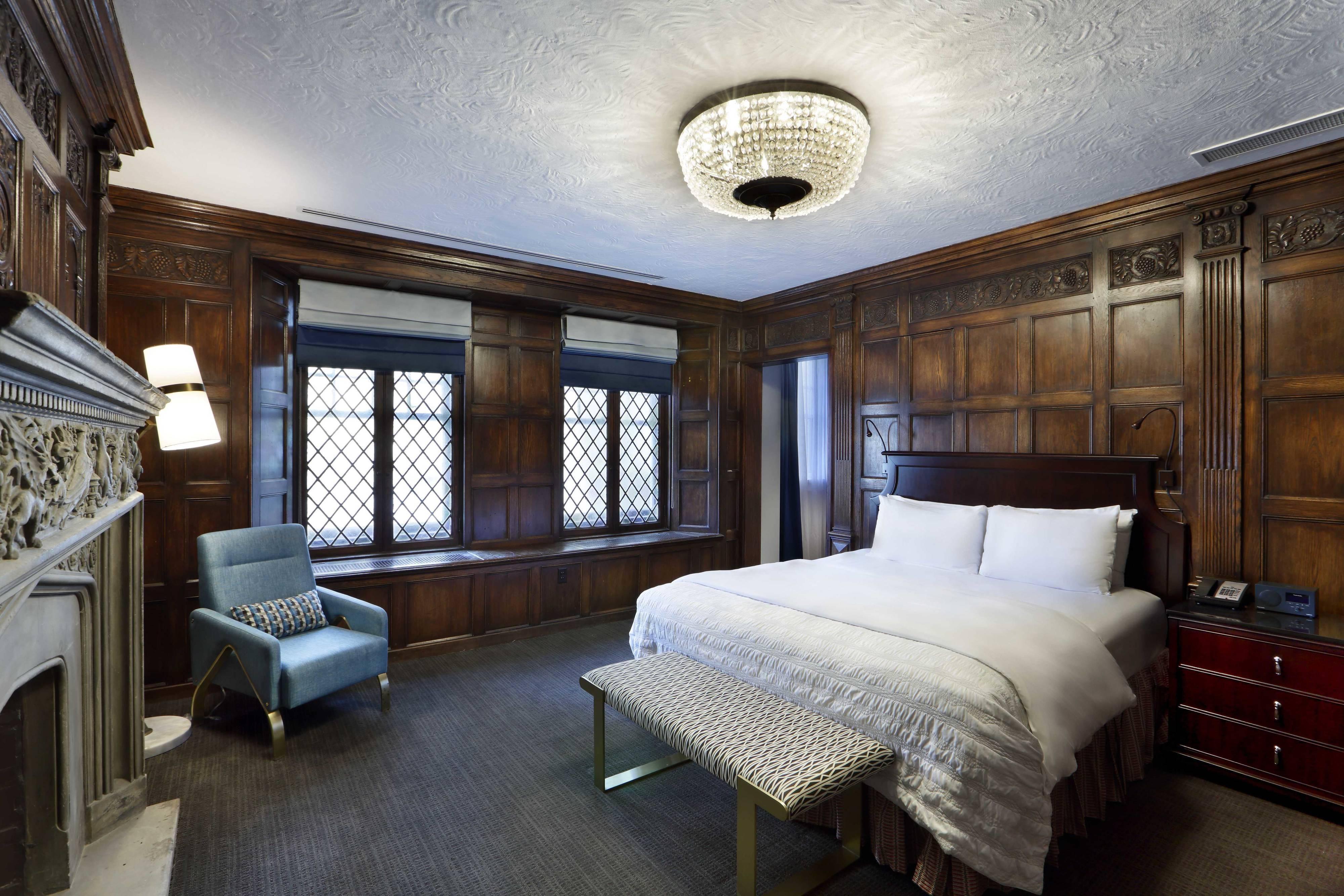 Historic Suite