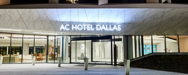AC Hotel Dallas by the Galleria
