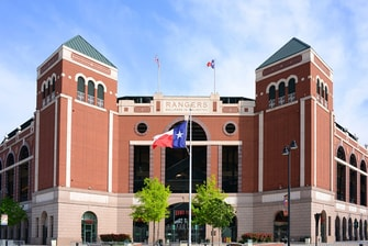 Texas Rangers Ballpark