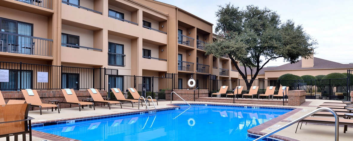 Hotels Near Farmers Branch Tx