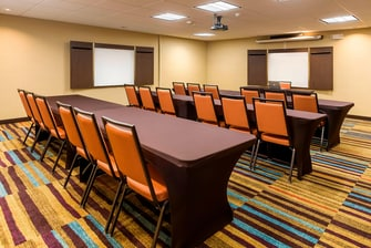 Hotel Meeting Rooms North Dallas