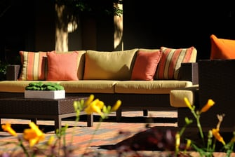 Patio - Couch Seating