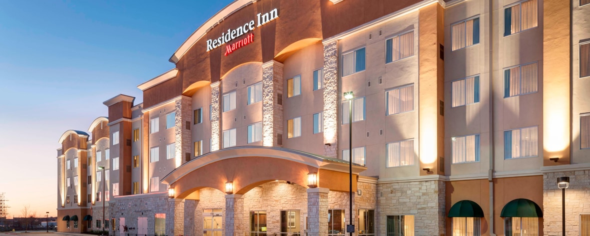 Extended Stay Hotels In North Dallas Tx