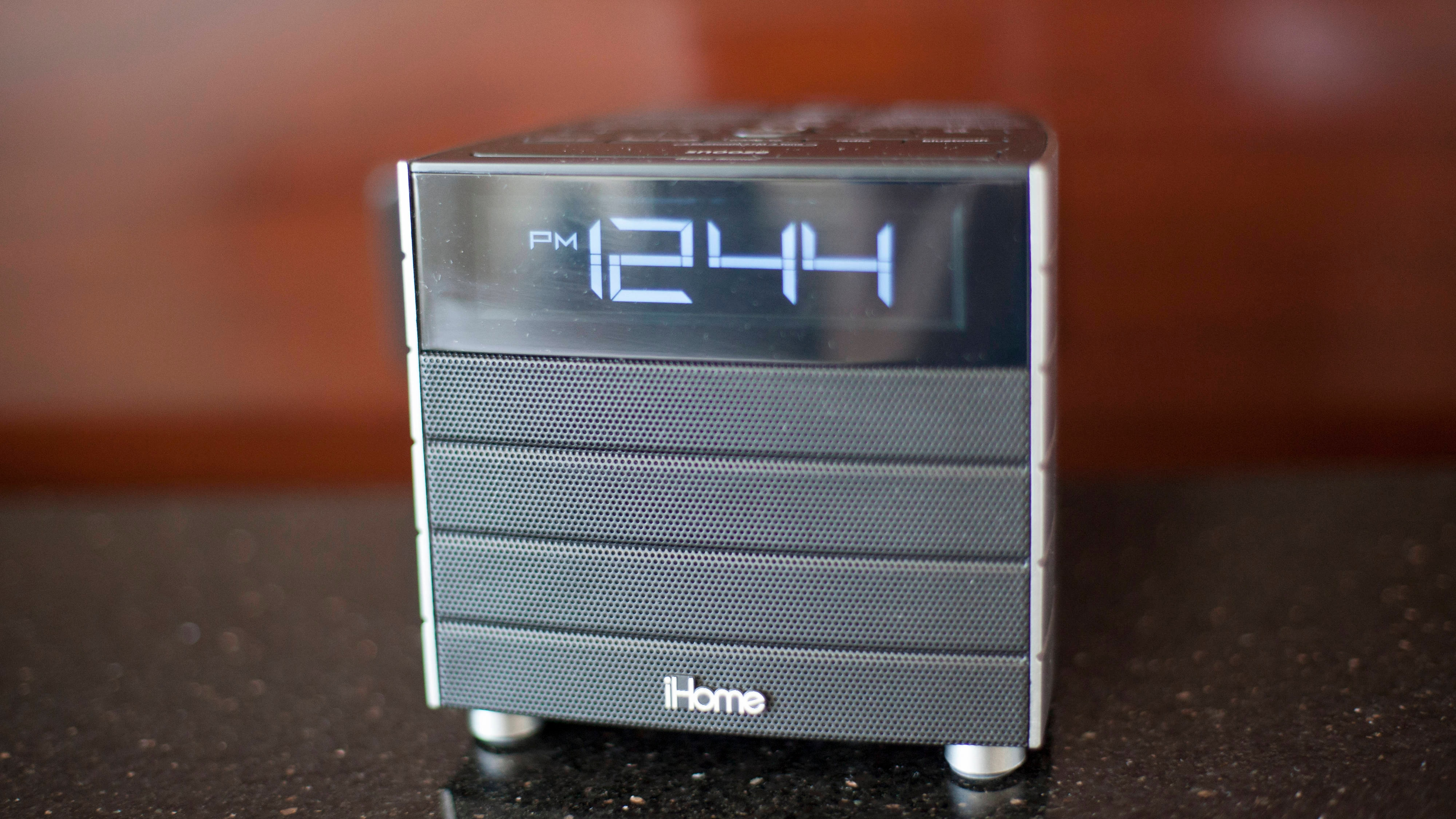 Hotel in Plano mit iHome