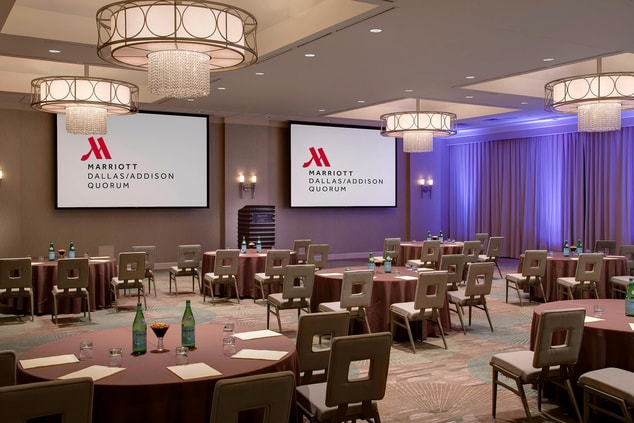Dallas Addison Corporate Meeting Venue