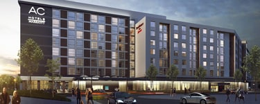 Residence Inn Dallas Frisco