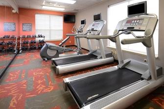 Residence Inn Fitness Center