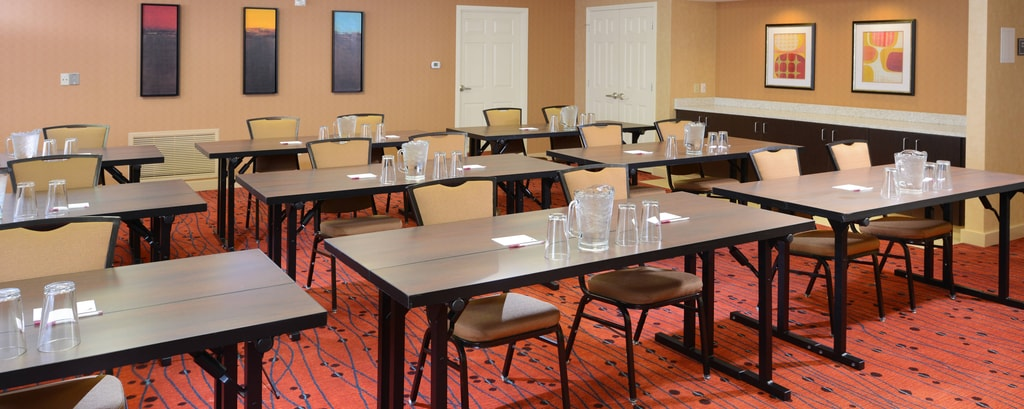 Meeting Rooms For Rent Dallas