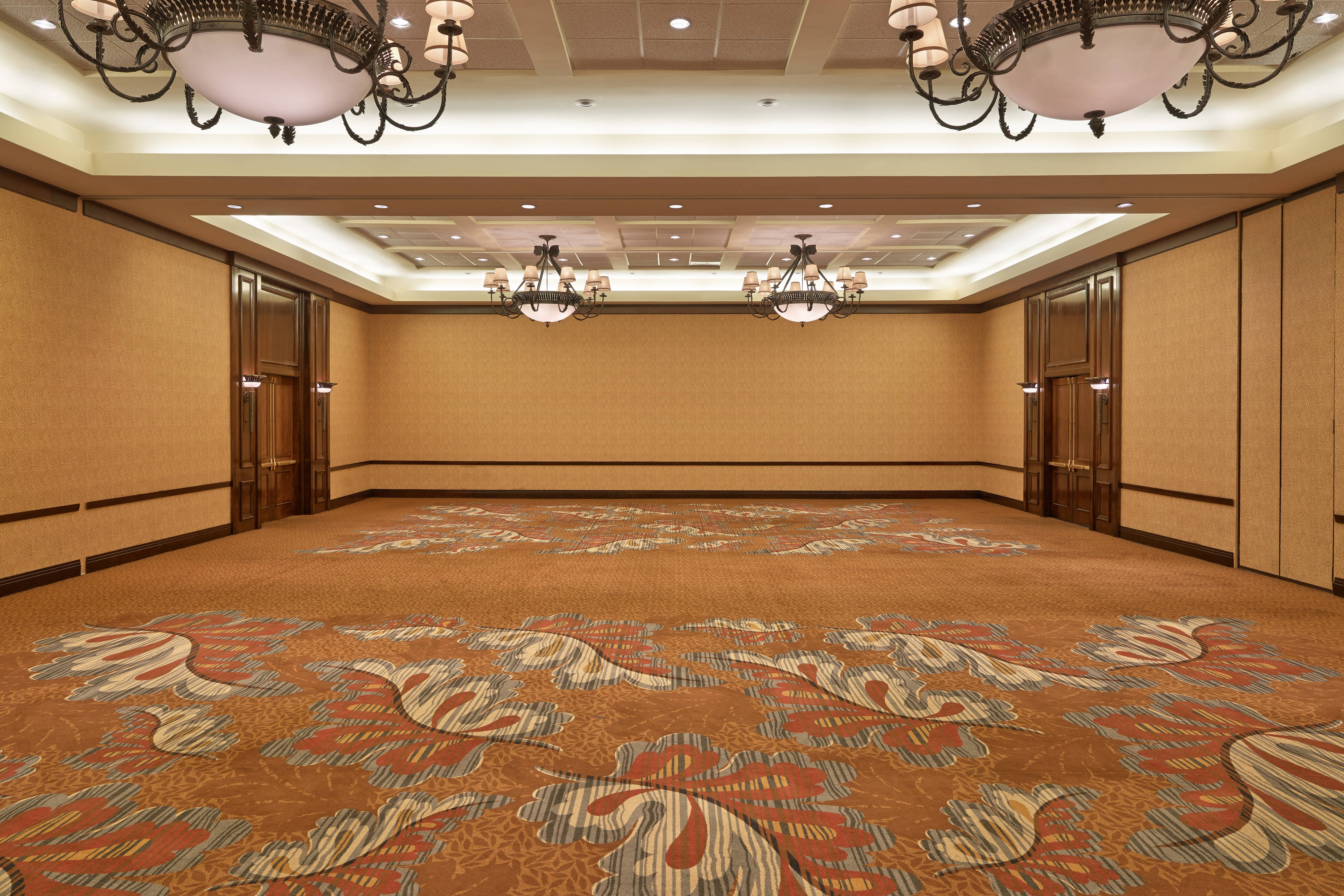 Town & Country Ballroom