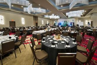 Banquet Space Hotel DFW Grapevine