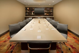 Boardroom Grapevine Texas DFW Airport