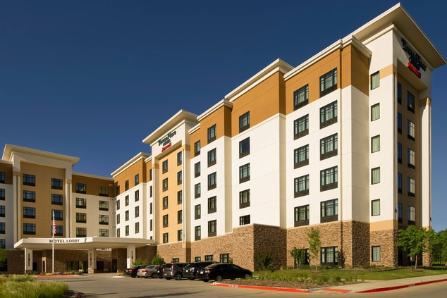 Hotels Near DFW Airport Grapevine