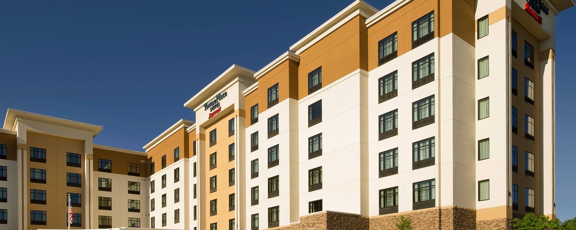 Hotels Near Dallas Dfw Airport