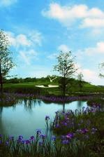 Lewisville TX Castle Hills Golf