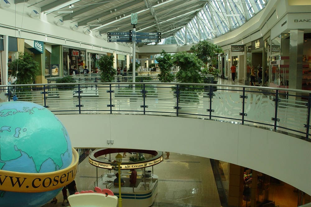 Stonebriar Centre Shopping Frisco