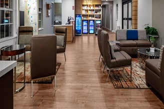TownePlace Suites Dallas Plano/Legacy
