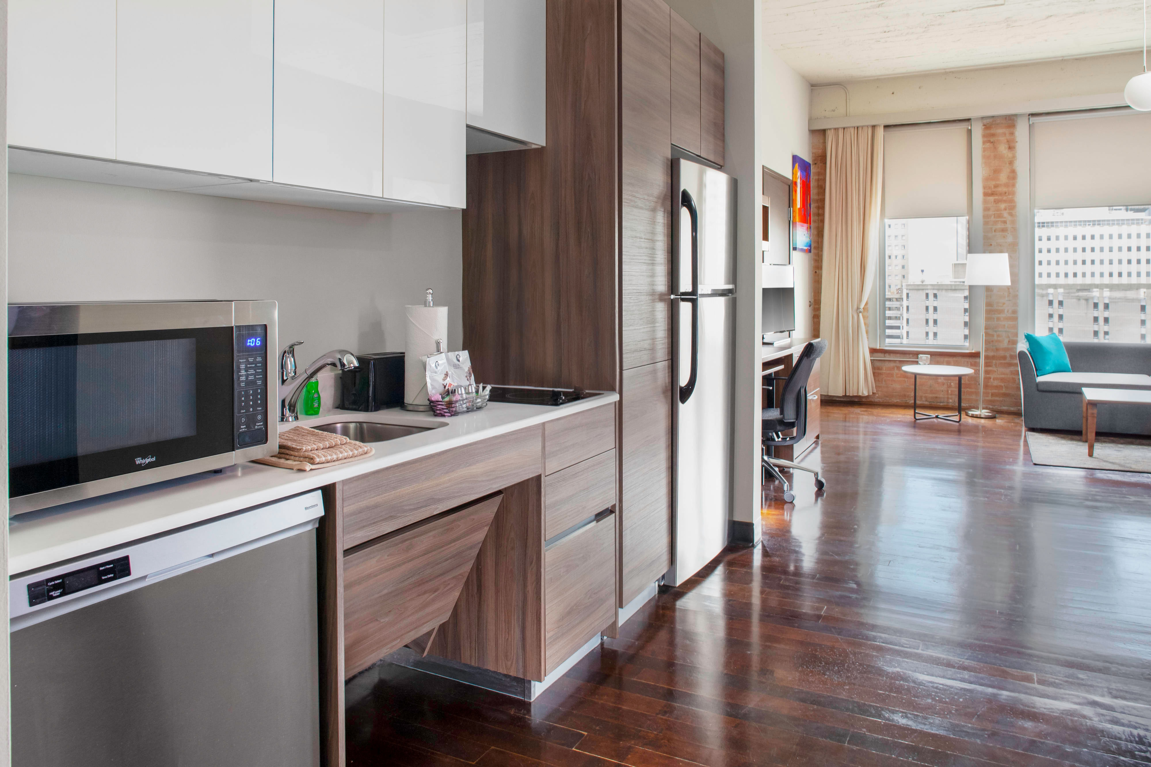 downtown dallas extended stay hotel near kay bailey hutchison rh marriott com