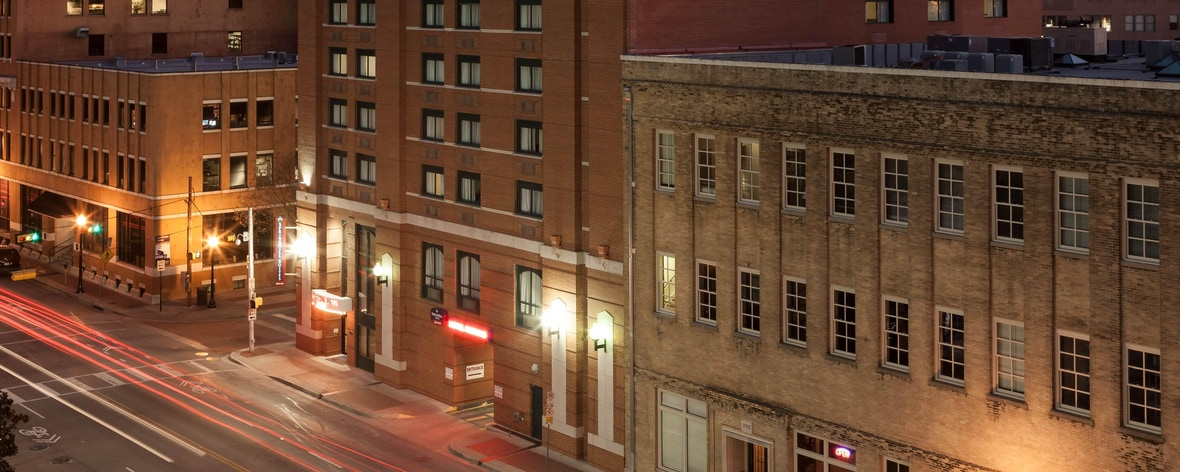 Hotels In Downtown Dallas Tx Springhill Suites Dallas