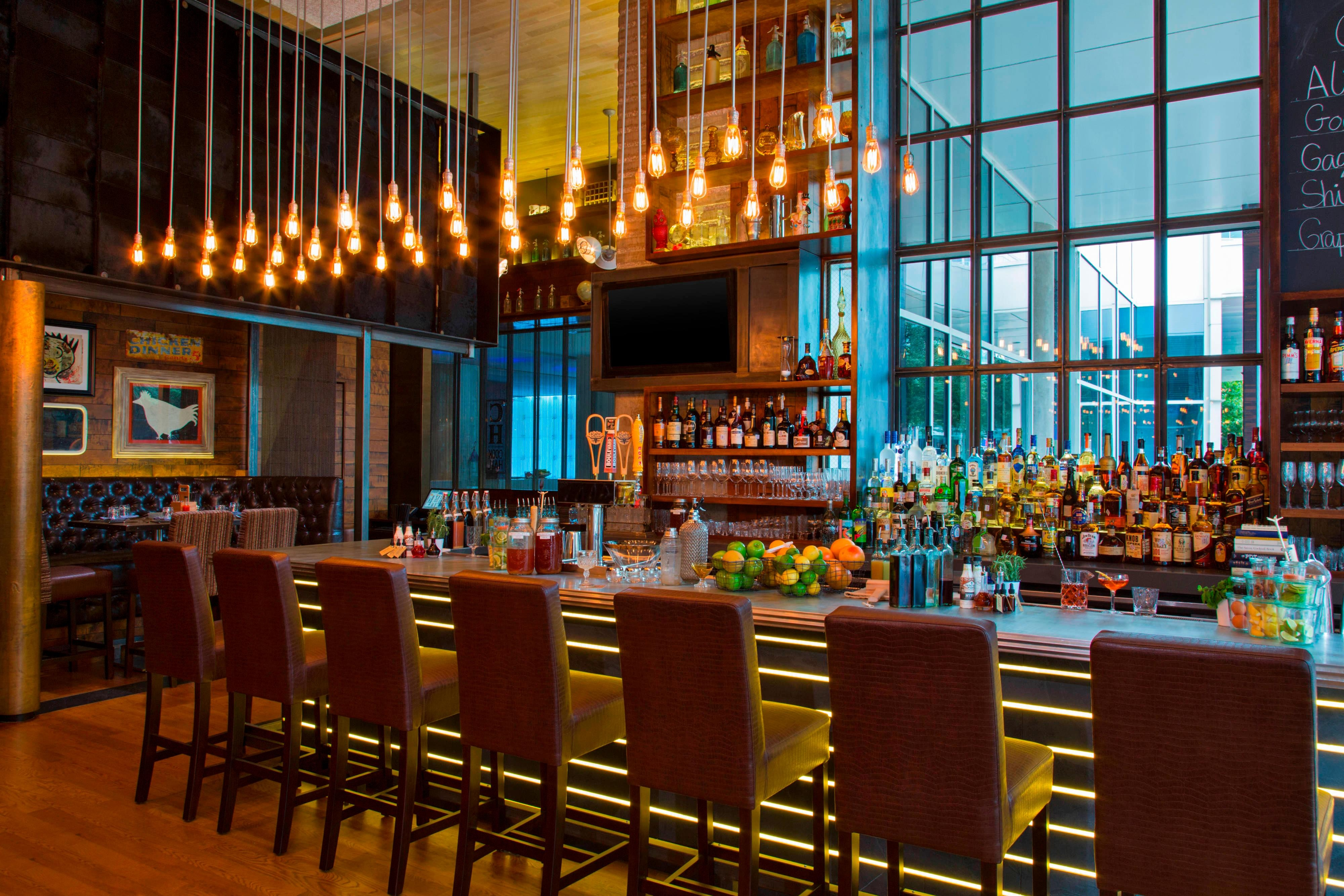 Restaurants In Victory Park Dallas W