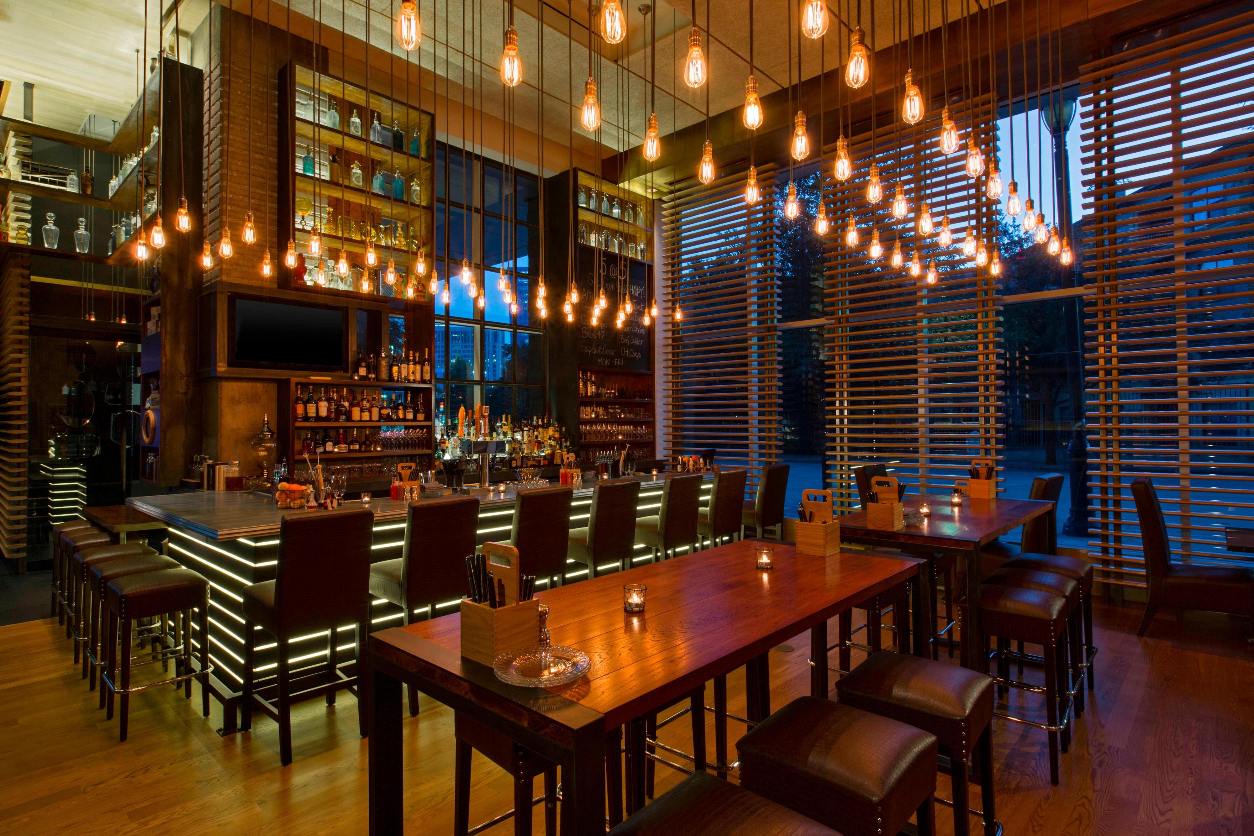 Bar in
