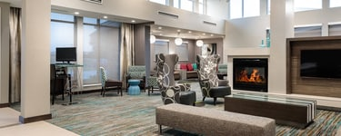 Residence Inn Dallas Plano/Richardson at Coit Rd.