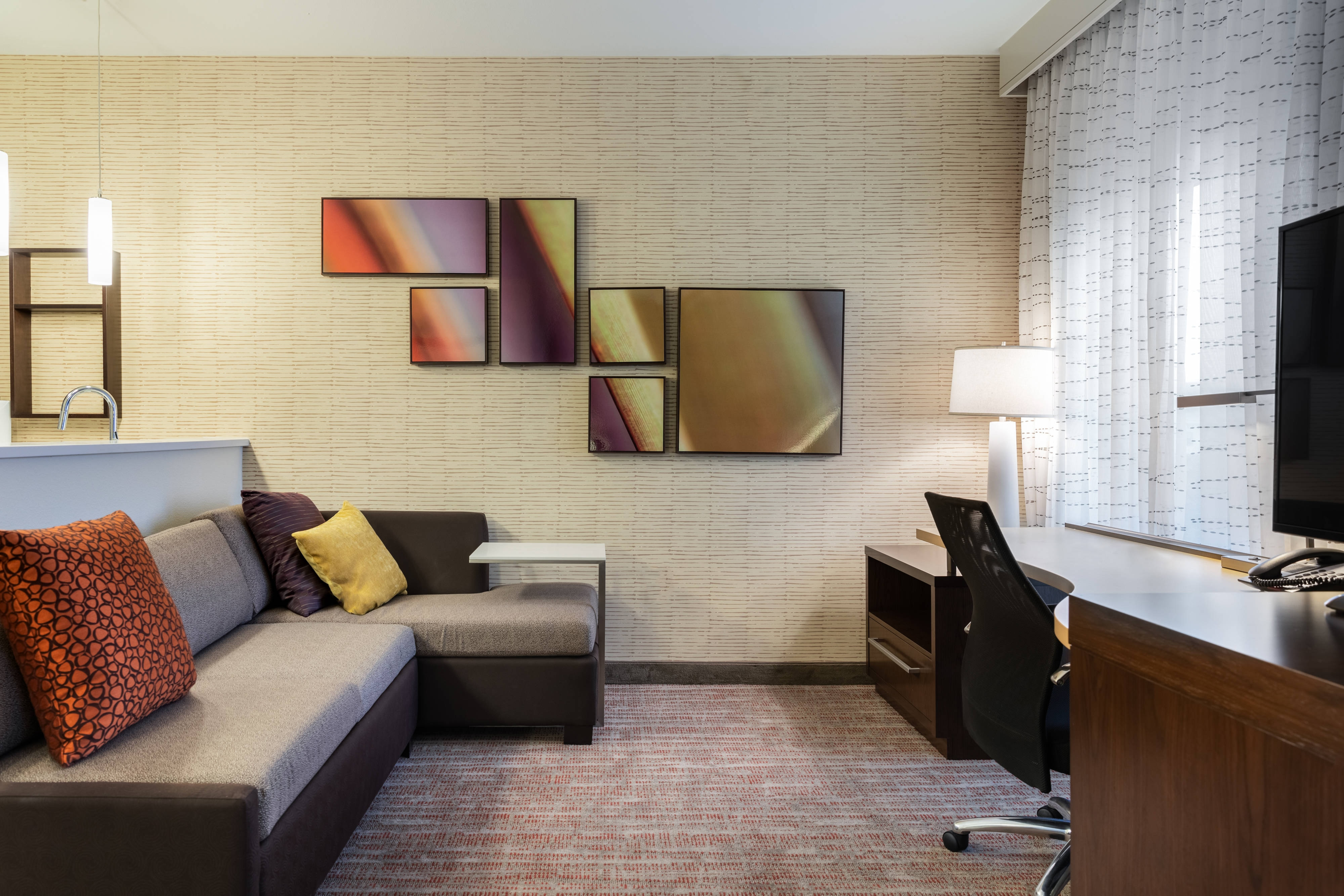Ease Into Extended Stays At Our Plano Hotel