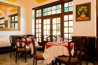 LangiLangi Restaurant