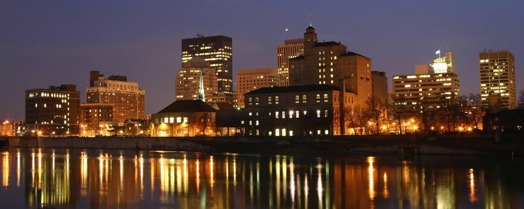 Downtown Dayton Hotels