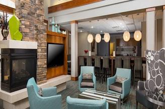 Residence Inn Dayton Vandalia