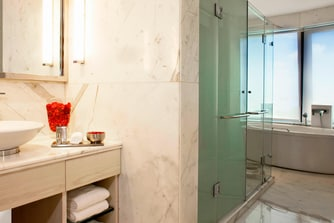 Grande Suite - Bathroom