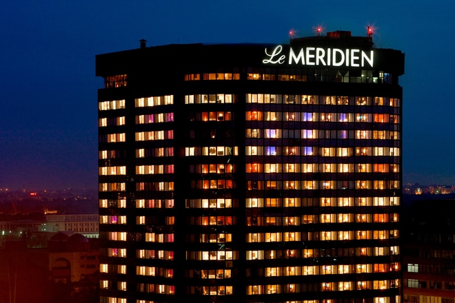 Discover The Hues Le Meridien