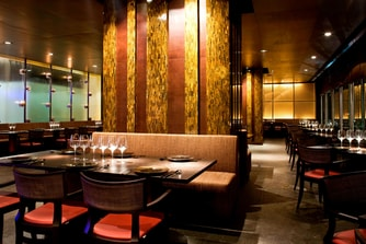 Contemporary Indian Fine Dining Restaurant