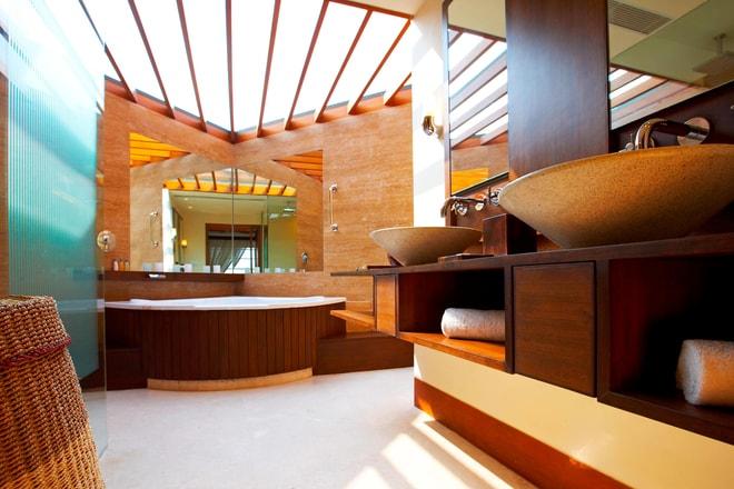 Premier Villa - Bathroom