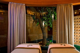 Heavenly Spa - Couple Treatment Room