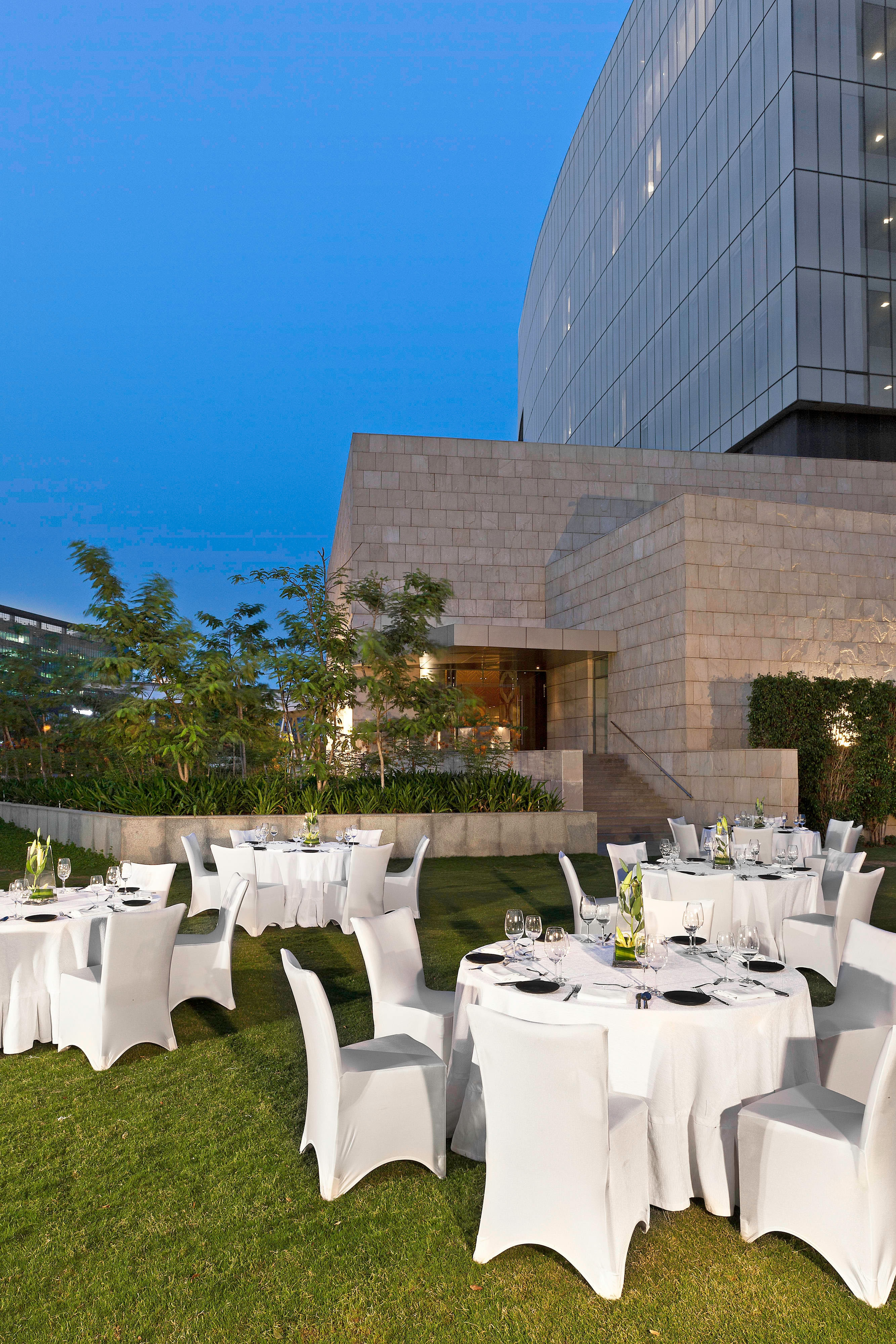 Westin Vatika Lawns