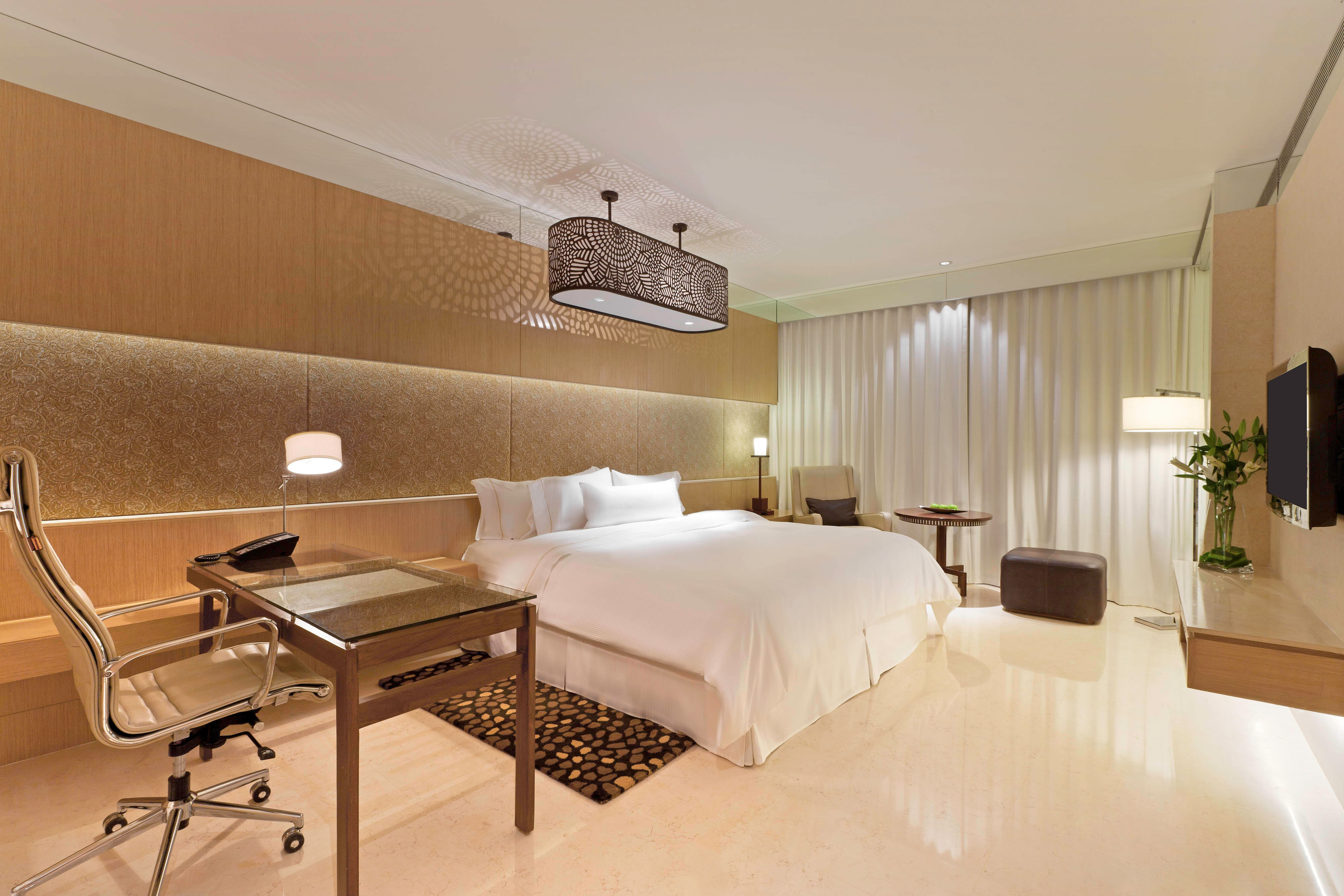 Club Room with Club lounge access, 2 Queen Beds