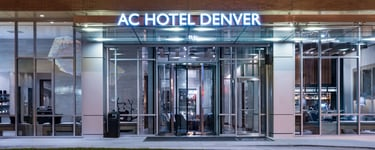 AC Hotel Denver Downtown