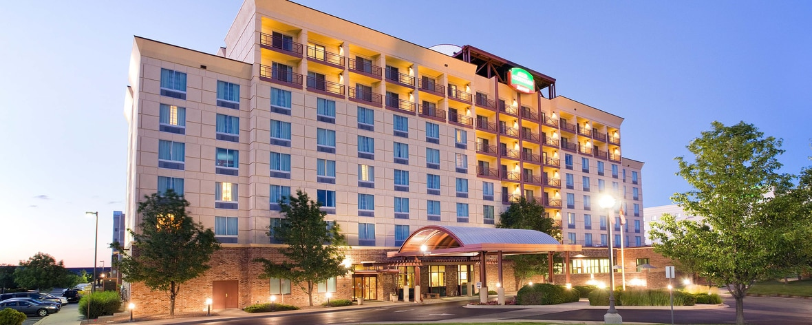 Hotels Near Denver Airport Courtyard By Marriott Denver Airport