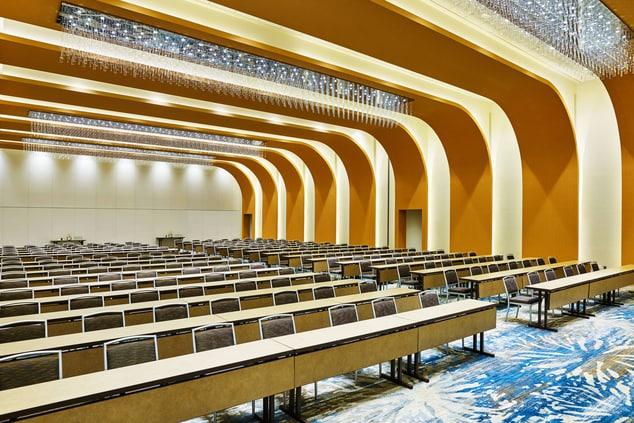 Alder Ballroom