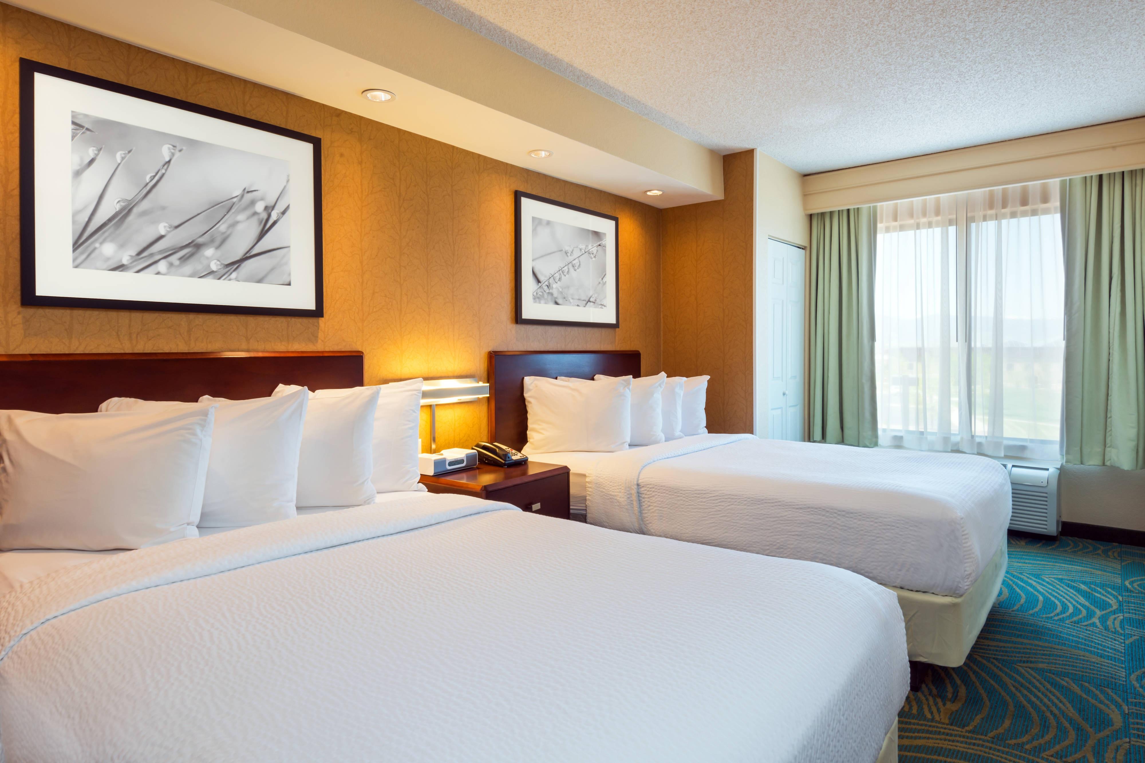 Longmont Suites