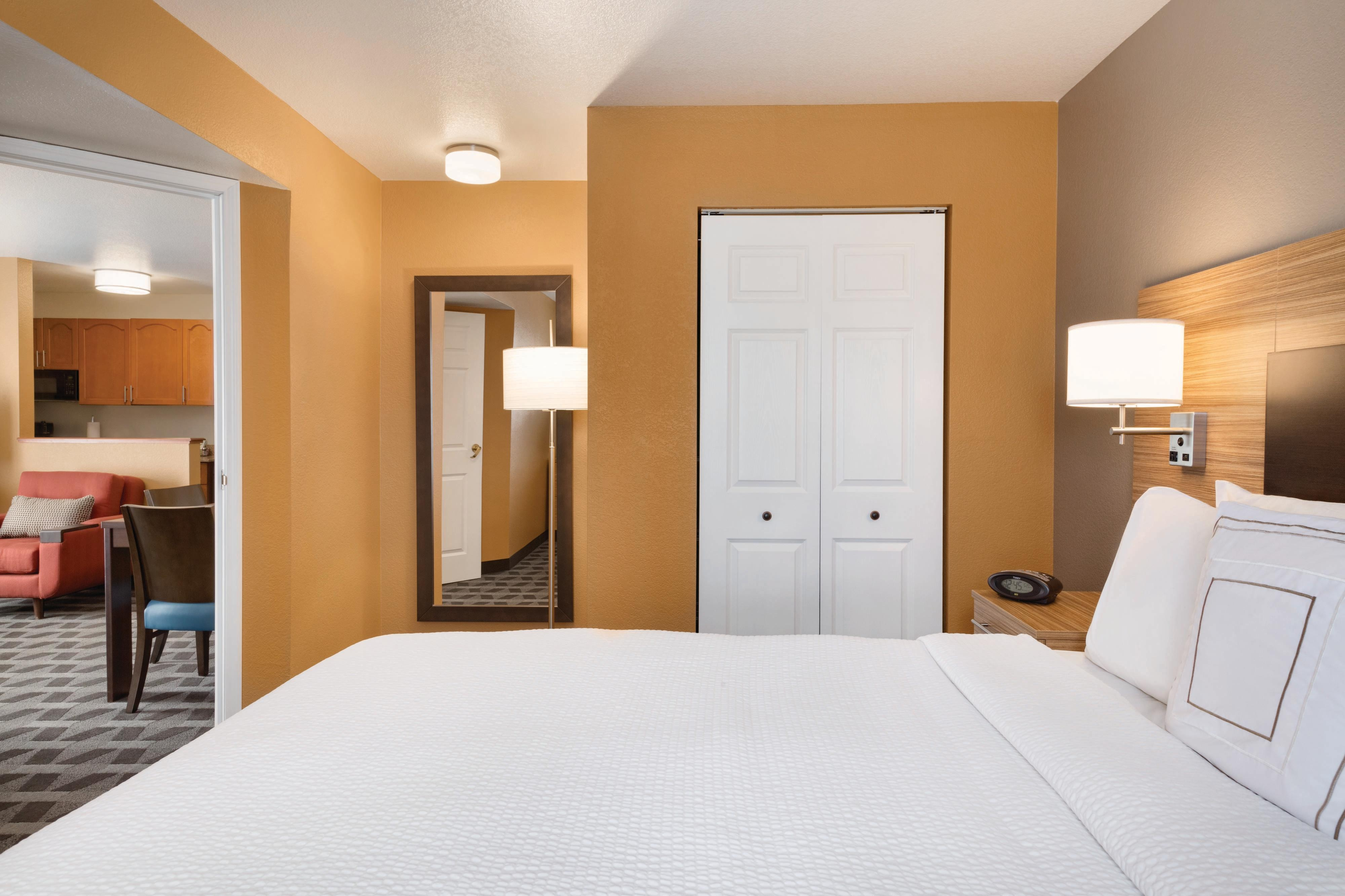 Check Out Our Newly Updated Downtown Denver Spacious Suites
