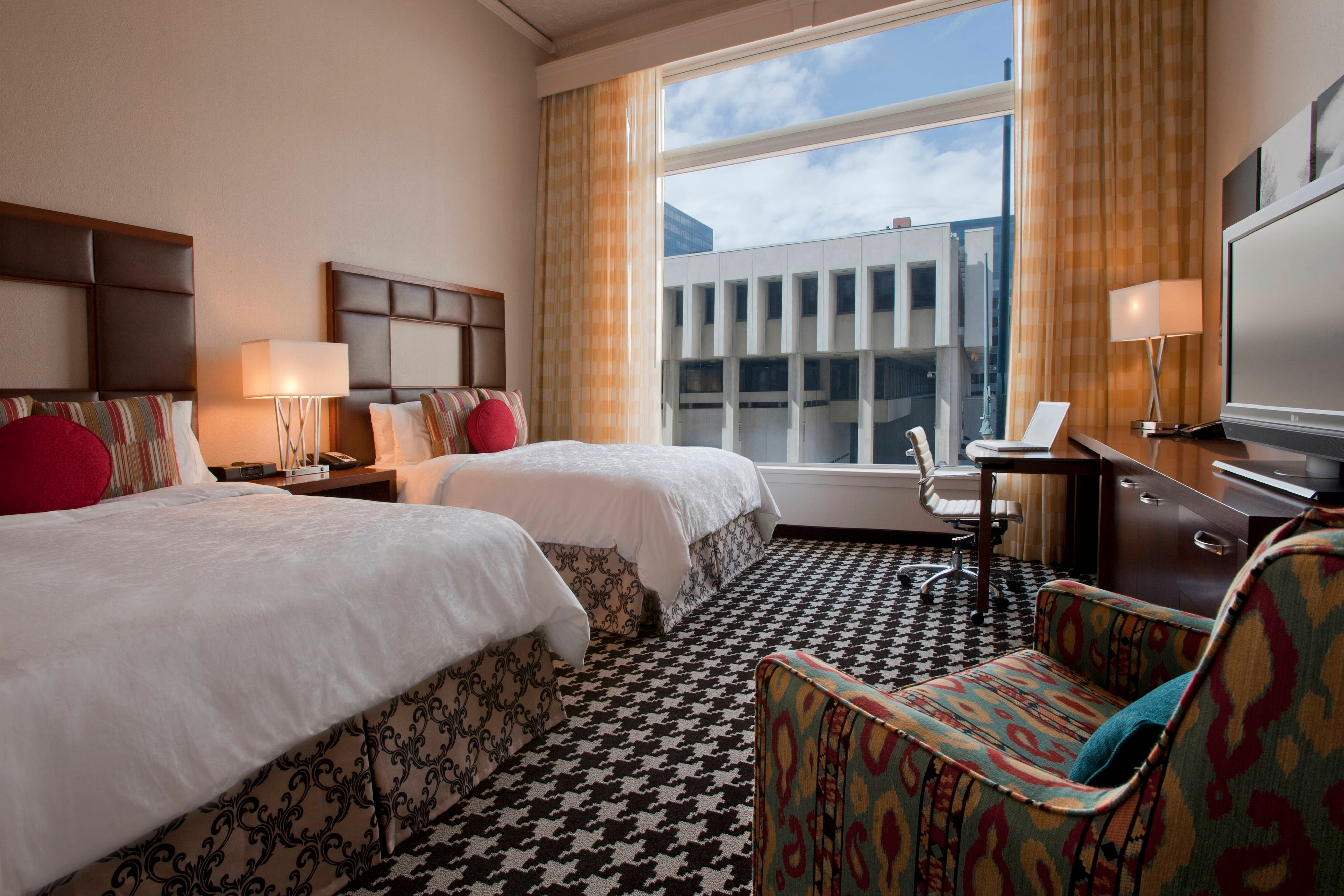 Denver Boutique Hotels